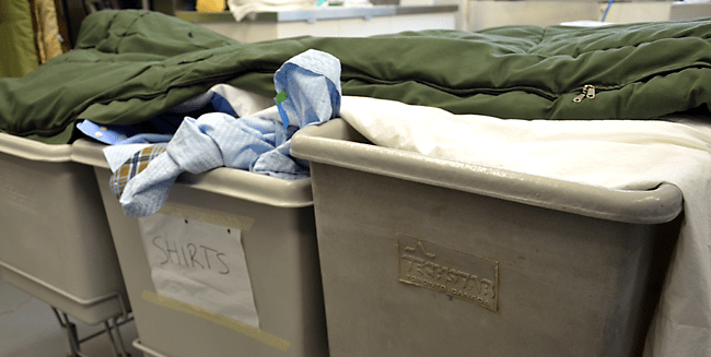 How wet cleaning is different from dry cleaning