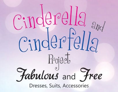 Cinderella and Cinderfella Project